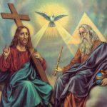 O mistério trinitário: falar ou não falar dele?