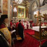 Delegação da Santa Sé em Istambul para Festa de Santo André