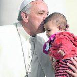 Aborto legalizado agora que todos os sacerdotes podem absolvê-lo?