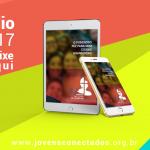 Subsídio da Jornada Diocesana da Juventude 2017 disponível para download