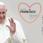 Veja como será a peregrinação do Papa a Fátima