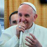 Venezuela, Coreia e direitos humanos entre os temas da entrevista do Papa