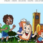 Projeto Devotos Mirins lança aplicativo de jogos para crianças