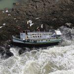 Igreja se manifesta diante dos trágicos naufrágios em águas brasileiras