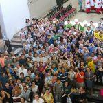 Encontro de Universitários Cristãos do Brasil reuniu 300 pessoas em Manaus