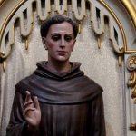 Santuário Frei Galvão aguarda 100 mil pessoas para novena e festa