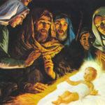 2ª Feira da Oitava do Natal –– Solenidade da Santa Mãe de Deus, Maria. 1ª Semana do Saltério