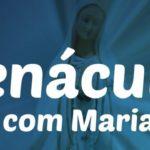 Cenáculo com Maria