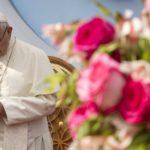 """Papa: """"Valorizar a criação e administrá-la com responsabilidade"""""""