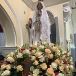 Procissão de Nossa Senhora de Fátima