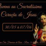 Novena ao Sacratíssimo Coração de Jesus
