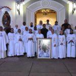 Celebração dos 80 anos da Custódia Franciscana MT-MS