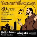 Romaria Franciscana