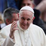 Papa recorda viagem à Irlanda: o ideal é a família unida, não a separação!