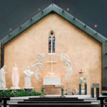Papa visitará santuário onde apareceram a Virgem, São José, São João e o Agnus Dei