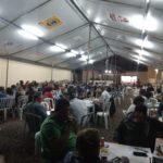 Pastelada comunidade São João Evangelista