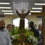 Peregrinação Andor de São Francisco de Assis – Nossa Senhora do Rosário e São Benedito / Santa Clara