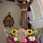 Peregrinação Andor de São Francisco de Assis – Santíssimo Sacramento / Matriz
