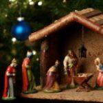 Programação das Santas Missas de Natal 2018