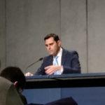 Vaticano anuncia como será o encontro sobre proteção dos menores