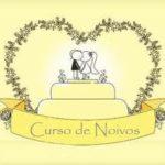 Inscrições para Curso de Noivos