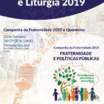 Convite diocesano: Canto Pastoral e Liturgia 2019