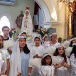 Mês de Maio e as coroações de Nossa Senhora