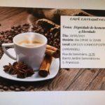 ACONTECEU: Café catequético