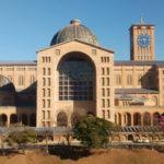 Santuário de Aparecida tem novas atrações para os romeiros