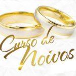 ATENÇÃO: Curso de noivos (últimos dias)