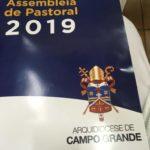 ACONTECEU: ASSEMBLÉIA DE PASTORAL DIOCESANA