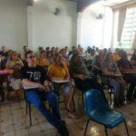 ACONTECEU: Formação litúrgica