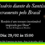 Reza do Santo Rosário