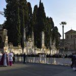 Papa presidirá a Missa com o rito da Imposição das Cinzas na Santa Sabina