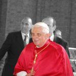 Hoje Bento XVI completa 93 anos