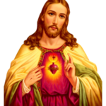 NOVENA SAGRADO CORAÇÃO DE JESUS - 1º DIA
