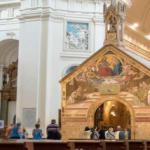 Festa de Nossa Senhora dos Anjos da Porciúncula - 02 de agosto