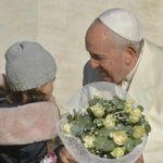 Papa: cristãos chamados a testemunhar a experiência da beleza de Deus