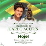Beatificação do Carlo Acutis