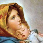 A Virgem Maria e a virtude da Fortaleza