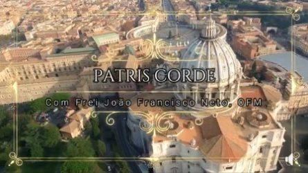 PATRIS CORDE - Capítulo 7 - Pai na sombra