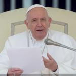 Rascunho Francisco: as mudanças na Igreja sem oração não são mudanças na Igreja. São mudanças de grupo