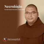 Necrológio do Frei José Sérgio OFM