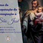 Curso de Consagração a São José